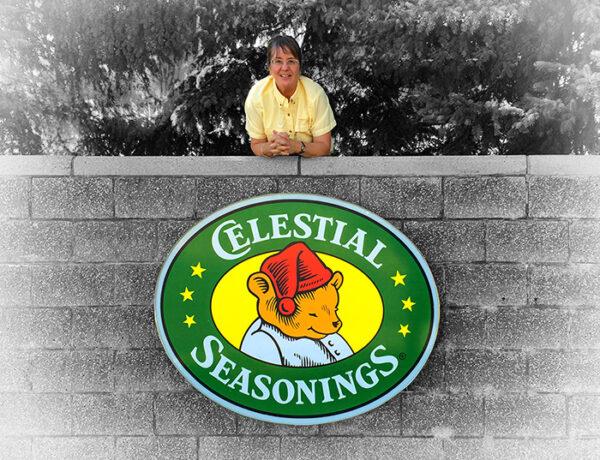 celestial seasonings, tea, herbal, colorado, boulder, sleepy time