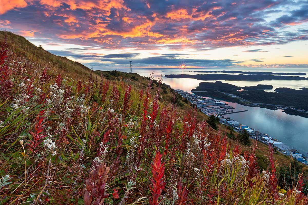 Kodiak Alaska, Kodiak Island