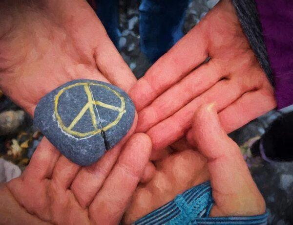 Peace-on-earth, Kodiak, Alaska